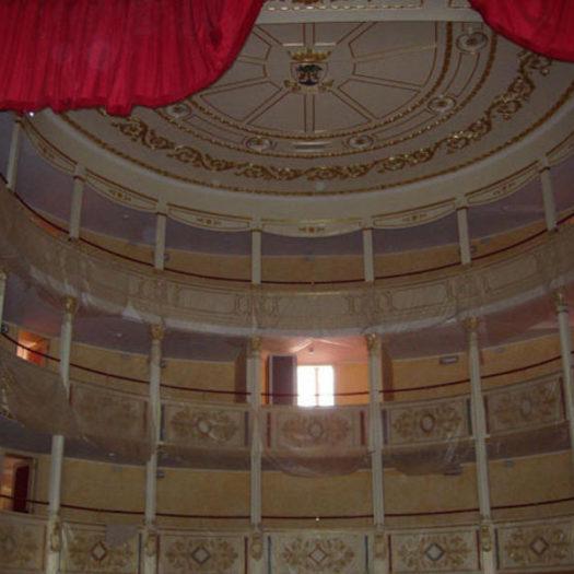Teatro Umberto I   Bitonto